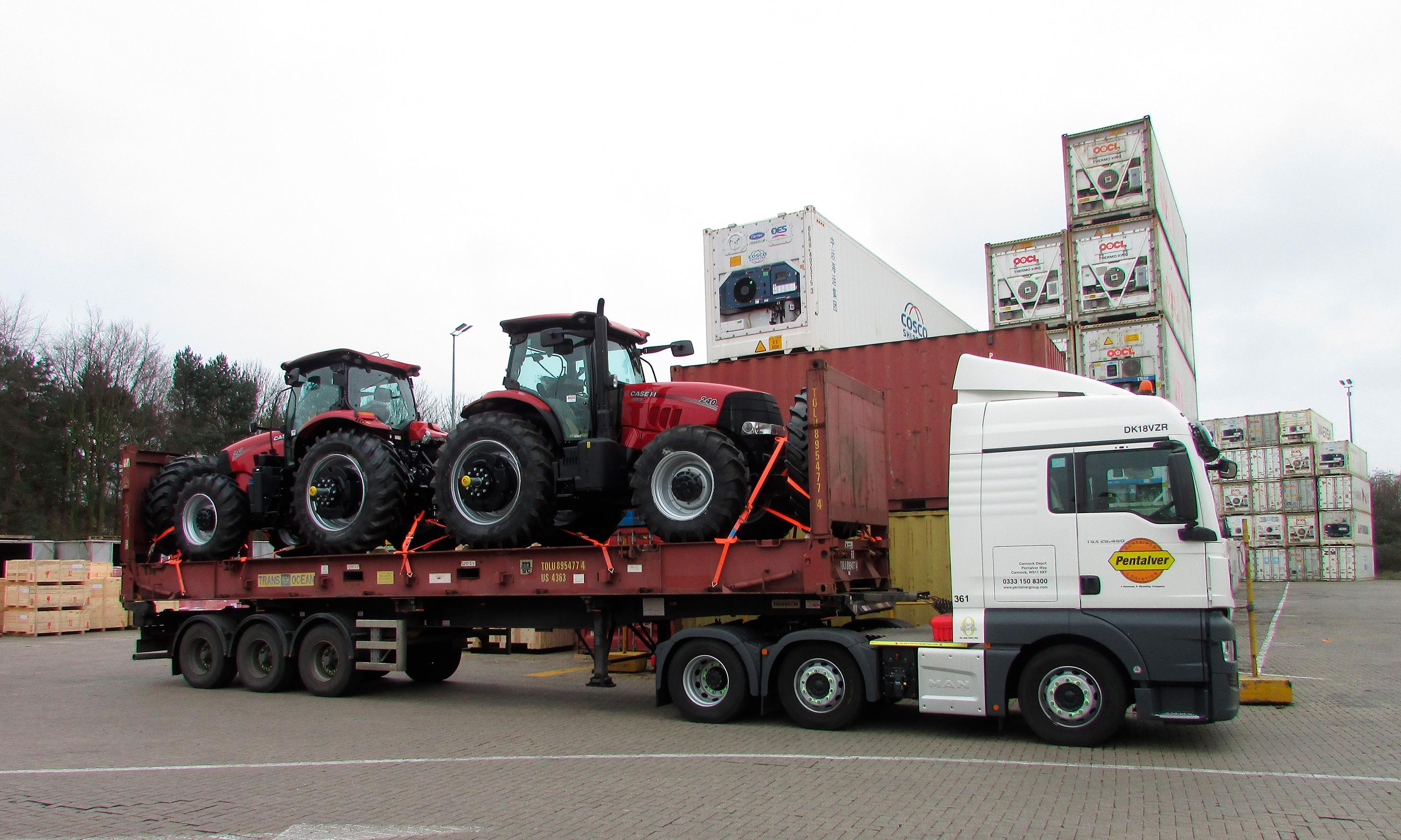 Cargo Handling Course