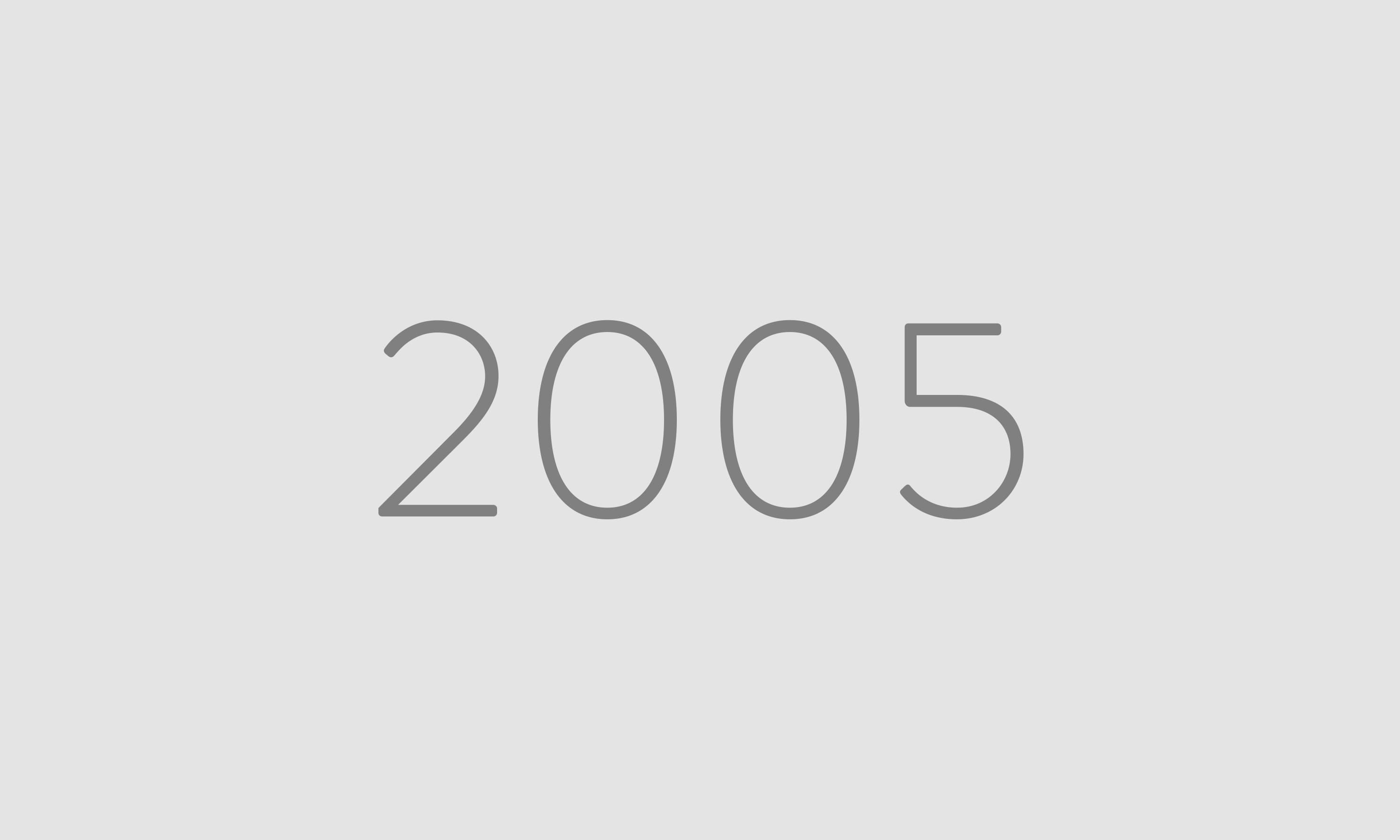 2005 - Midlands acquisition